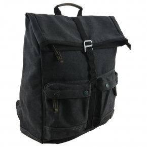 MOLINA 1 dark blue backpack