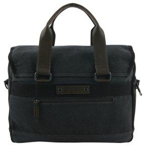 MOLINA dark blue businessbag