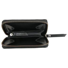 TALARA W1 wallet RFID black