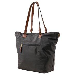 Bari Shopper dark grey