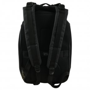 Palermo backpack black