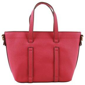 BE YOURSELF Handtasche pink