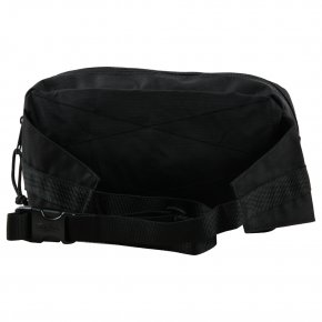 BUMBAG DOUBLE black