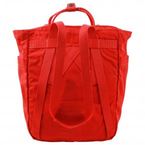 KANKEN Totepack true red