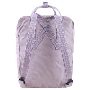 KANKEN Rucksack pastel lavender