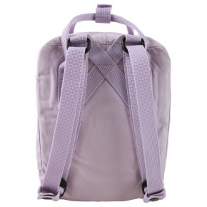 KANKEN  MINI Rucksack pastel lavender