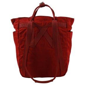 KANKEN Totepack ox red