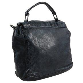 DOLITTLE Handtasche dark blue