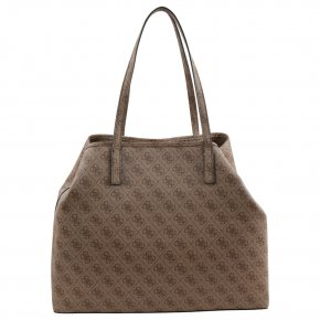 VIKKY TOTE brown