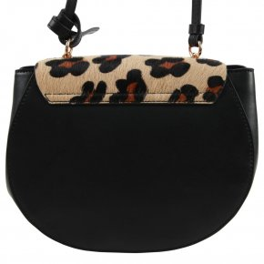 MAELLE Handtasche black