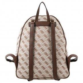 GUESS VINTAGE Rucksack brown
