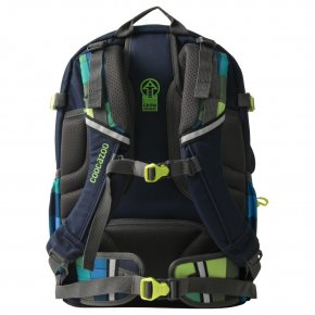 ScaleRale Rucksack lime district
