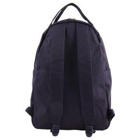NOVA MID Rucksack purple velvet