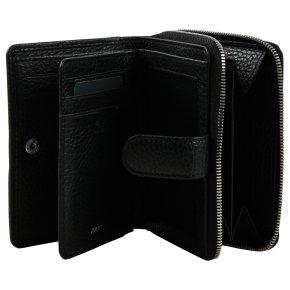 CHIARA Amanda Damenbörse black