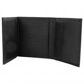 CARDONA MIDAS billfold Herrenbörse black