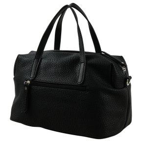 LAETICIA black bowlingbag