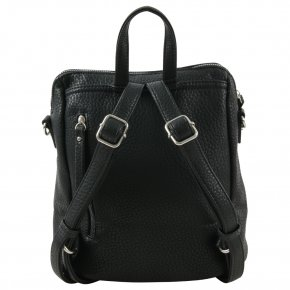 LAETICIA BkPk black backpack
