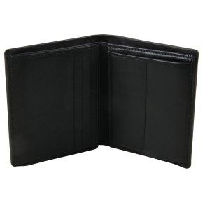 Hundsbach Helge HF  RFID billfold black