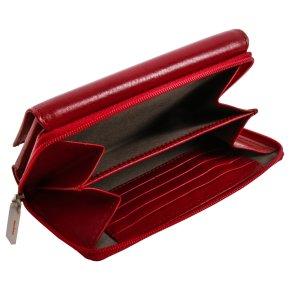 Leisel Dagrete  mh14fz Portemonnaie red