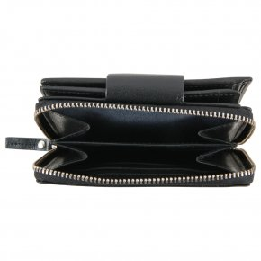 Schwollen Diethilde black purse