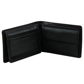 CL2 Billfold HF4 Pocketbörse black