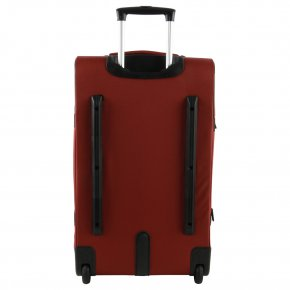 Sonora Duffle 68/25 barn red