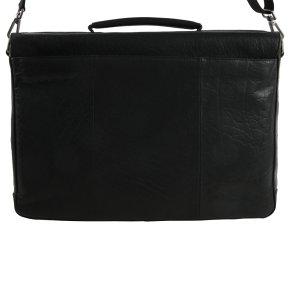 Coleman 2.0 dark brown briefbag