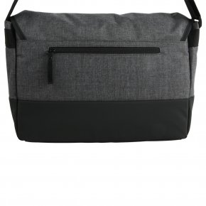 Northwood lhf1 dark grey messenger