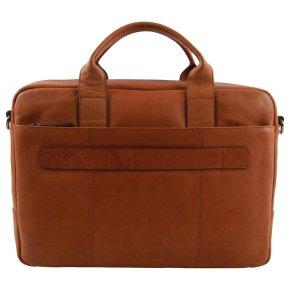 hyde park cognac briefbag
