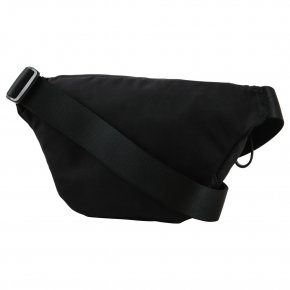 SWISS CROSS hipbag black