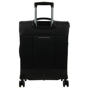 PRIME 4w Trolley S black