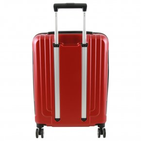 X-Ray 4w S Front-Pocket Trolley atomic red