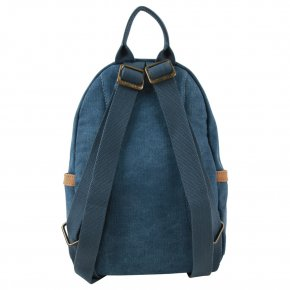 Backpack blue  S Canvas