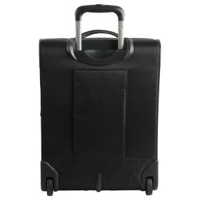 Capri S erweiterbar 2w Trolley black