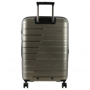 Air Base 4w M erw.  champagner Trolley
