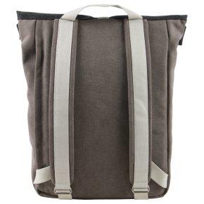 JASPER ORIGINAL Rucksack grey