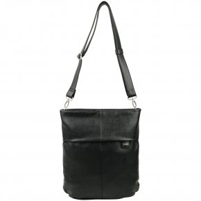 Mademoiselle M12 Shoulder Bag noir