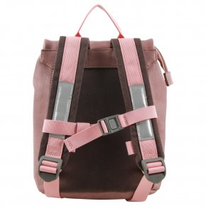 MADEMOISELLE MKR 30 canvas-powder backpack