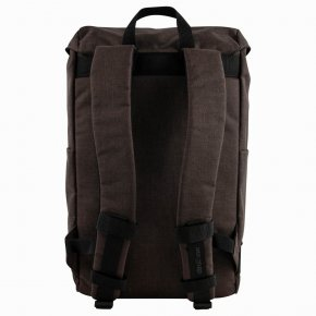 Northwood dark brown bpack