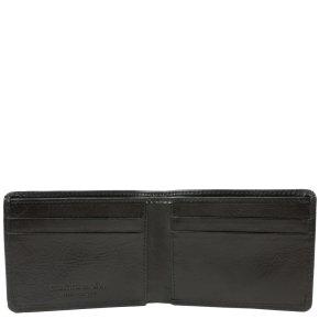 TRAINEE Portemonnaie black
