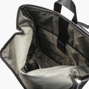 Royal Oak Robbie Backpack black