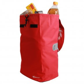 SCALA Einkaufstrolley  Bea Rot