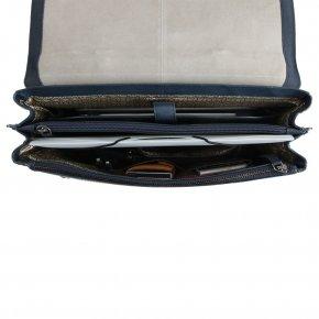 FLORENCE Tablet Tasche marine