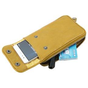 CLOUDBERRY Phonebag lemon