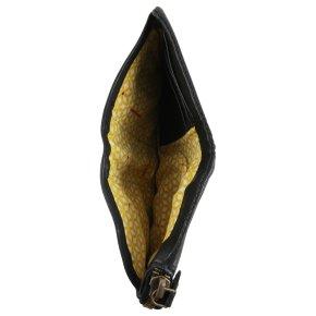 CHERRY Geldbörse jet black