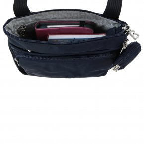 VERBIER PLAY Serena shoulderbag mvz dark blue