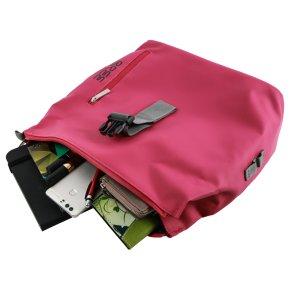 PUNCH 722 Umhängetasche jazzy pink
