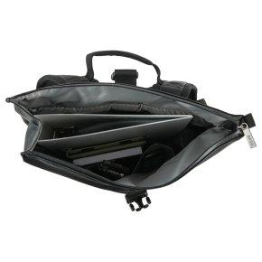 PUNCH 713 Laptoprucksack M black
