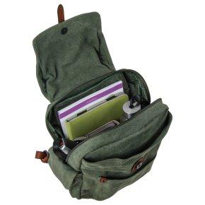 Aubrey backpack khaki