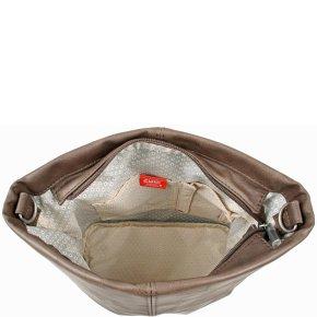 Mademoiselle M8 kleine Shoulder Bag taupe